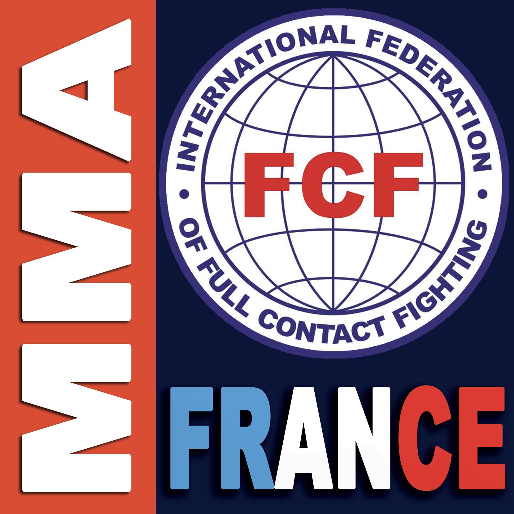 FCF MMA France